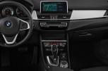 BMW 2 SERIES ACTIVE TOURER -  Mittelkonsole