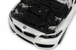 BMW 2 SERIES Sport -  Motorraum