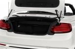 BMW 2 SERIES Sport -  Kofferraum