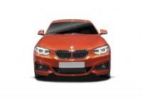 BMW 220 Coupé Avant + gauche