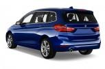 BMW 2 SERIES GRAN TOURER Luxury Line -  Schrägansicht Heck