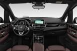BMW 2 SERIES GRAN TOURER Luxury Line -  Armaturenbrett