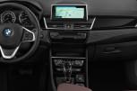 BMW 2 SERIES GRAN TOURER Luxury Line -  Mittelkonsole