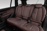 BMW 2 SERIES GRAN TOURER Luxury Line -  Rücksitze
