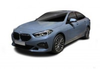 BMW 220 Limousine Front + links