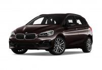 BMW 225 Active Tourer Compactvan / Minivan Vista laterale-frontale