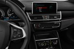 BMW 2 SERIES ACTIVE TOURER iperformance Sport Line -  Audiosystem