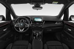 BMW 2 SERIES ACTIVE TOURER iperformance Sport Line -  Armaturenbrett