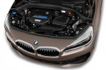 BMW 2 SERIES ACTIVE TOURER iperformance Sport Line -  Motorraum
