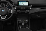 BMW 2 SERIES ACTIVE TOURER iperformance Sport Line -  Mittelkonsole