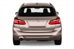 BMW 2 SERIES ACTIVE TOURER iperformance Sport Line -  Heck