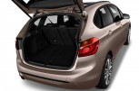 BMW 2 SERIES ACTIVE TOURER iperformance Sport Line -  Kofferraum