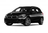 BMW 225 Active Tourer Kompaktvan / Minivan Schrägansicht Front