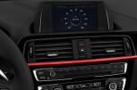 BMW 2 SERIES Sport -  Audiosystem