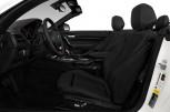 BMW 2 SERIES Sport -  Fahrersitz