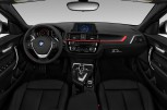BMW 2 SERIES Sport -  Armaturenbrett