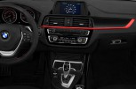 BMW 2 SERIES Sport -  Mittelkonsole