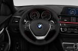 BMW 2 SERIES Sport -  Lenkrad
