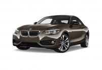 BMW 230 Coupé Vue oblique avant