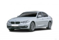 BMW 316 Limousine Front + links