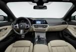 BMW 320 Kombi Front + links, Stationwagon
