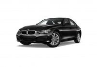 BMW 340 Limousine Schrägansicht Front