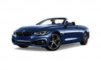BMW 420 Cabriolet Schrägansicht Front