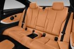 BMW 4 SERIES Luxury Line -  Rücksitze