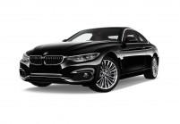 BMW 420 Coupé Schrägansicht Front