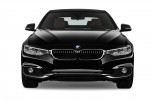 BMW 4 SERIES Luxury Line -  Front
