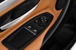 BMW 4 SERIES Luxury Line -  Steuerelemente in der Fahrertür