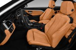 BMW 4 SERIES Luxury Line -  Fahrersitz