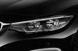 BMW 4 SERIES Luxury Line -  Scheinwerfer