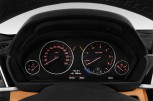 BMW 4 SERIES Luxury Line -  Instrumente