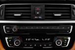 BMW 4 SERIES Luxury Line -  Lüftungs- und Temperatursteuerung