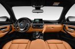 BMW 4 SERIES Luxury Line -  Armaturenbrett