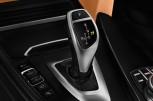 BMW 4 SERIES Luxury Line -  Schaltung