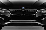 BMW 4 SERIES Luxury Line -  Kühlergrill