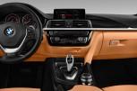 BMW 4 SERIES Luxury Line -  Mittelkonsole