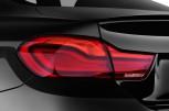 BMW 4 SERIES Luxury Line -  Heckleuchte