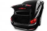 BMW 4 SERIES Luxury Line -  Kofferraum