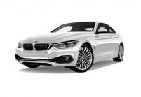 BMW 440 Coupé Vue oblique avant