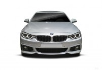 BMW 440 Limousine Front + links, Hatchback