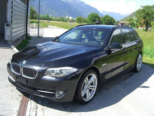 BMW 525d Touring Steptronic 29194764