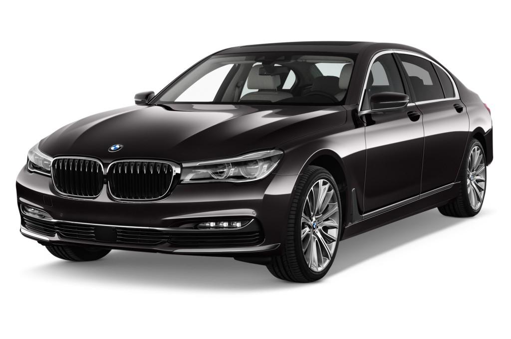 BMW 740 Limousine Neuwagen Suchen Kaufen