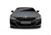 BMW 840 Cabriolet Front + links