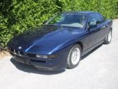 BMW 850i A