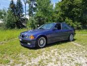 BMW-ALPINA B3 3.0 S.Tronic