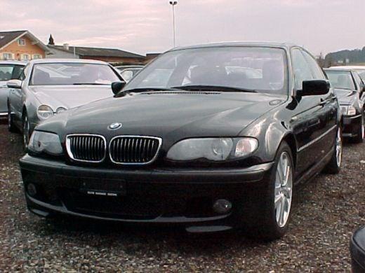 BMW-ALPINA B3 3.3 S