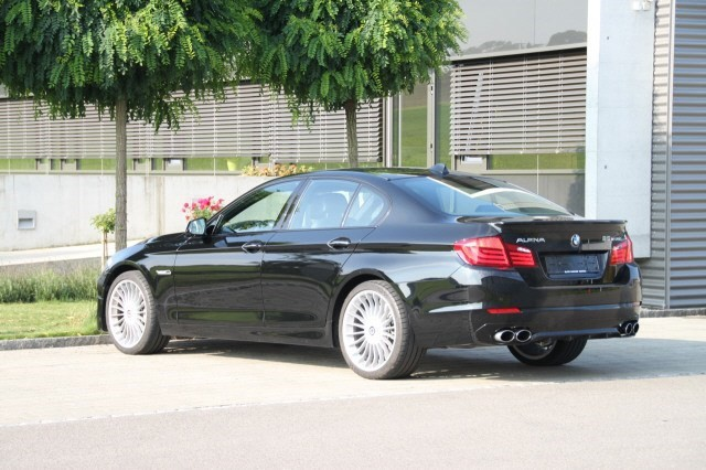 bmw alpina b5 biturbo 4 4 v8 occasion benzin 4 39 950 km chf 84 39 800. Black Bedroom Furniture Sets. Home Design Ideas